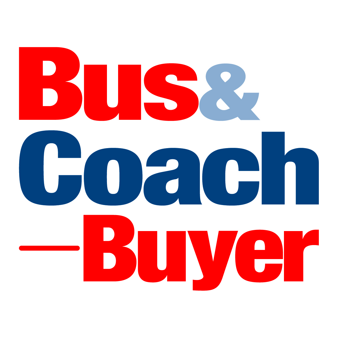 Logo Bus & Coach Buyer