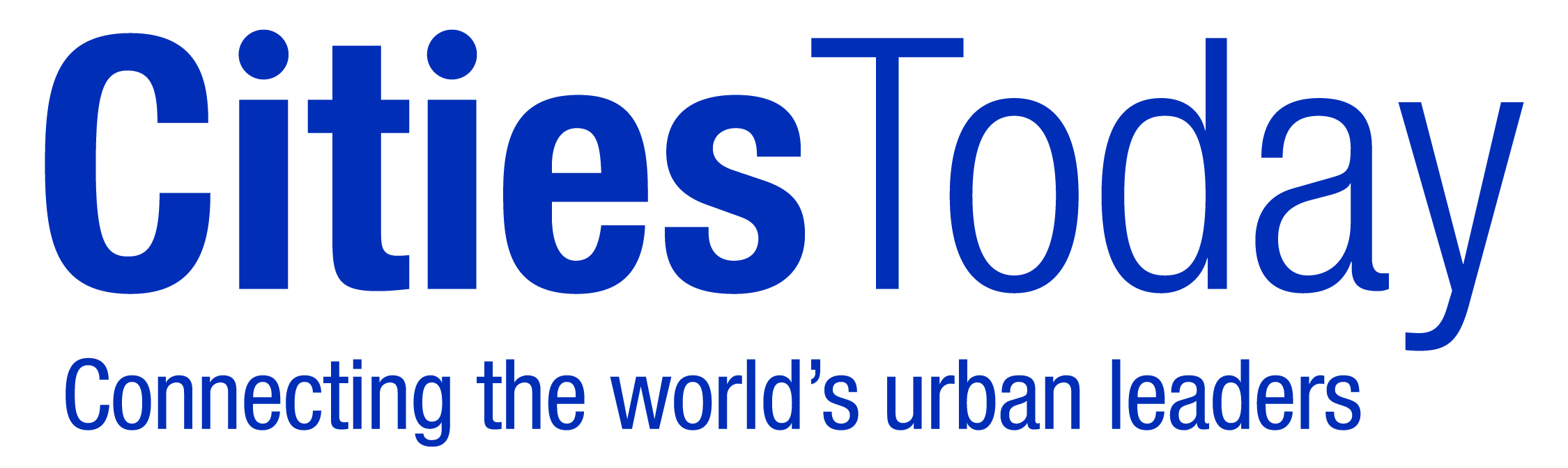 Logo Cities Today