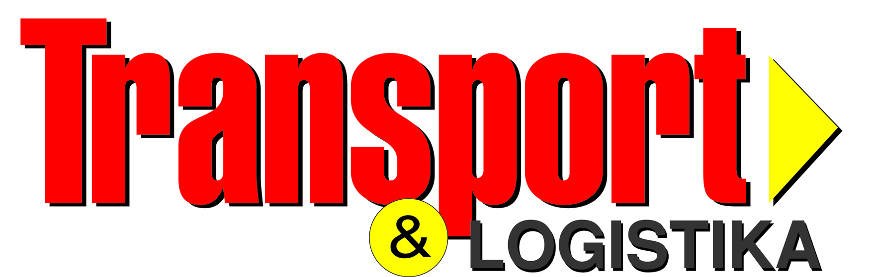 logo transport & logistika