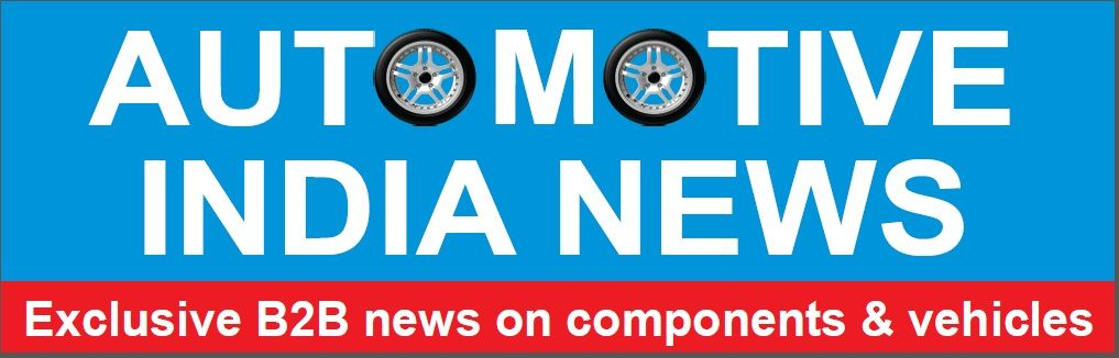 Logo Automotive India News