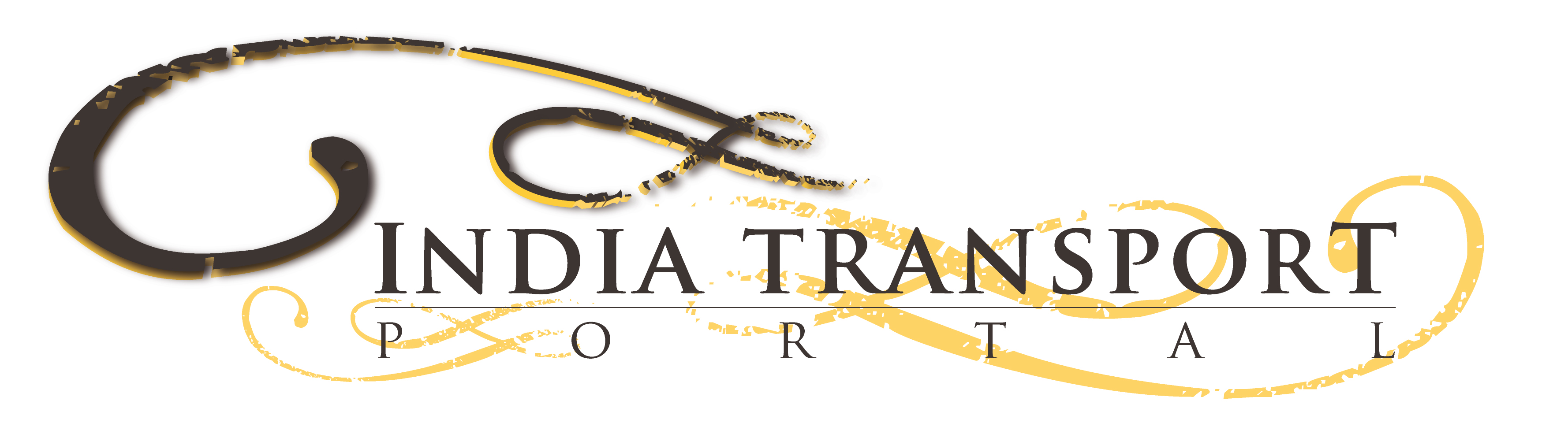 Logo India Transport Portal
