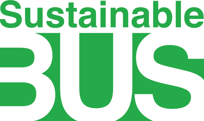 Logo Sustainable Bus
